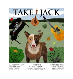Take Jack with NAMES 7 2013